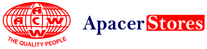 Apacer Stores India